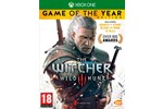 3391891989756 - The Witcher III Wild Hunt (Game of The Year Edition) - Microsoft Xbox One - RPG