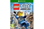 5051895409312 - LEGO City: Undercover - Microsoft Xbox One - Action