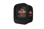 YD192XA8AEWOF - AMD Ryzen Threadripper 1920X CPU - 12 kärnor 3,5 GHz - AMD TR4 - AMD Boxed (WOF - utan kylare)