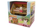 5242 - Sylvanian Families Cosy Cottage Starter Home (Window Package)