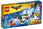 70919 - LEGO Batman The Movie 70919 70919 Justice League™ jubileumsfest