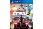 3307216024637 - The Crew 2 - Sony PlayStation 4 - Racing