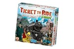 DOW7202S - Days of Wonder - Ticket to Ride Europe (Nordic)