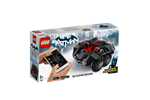 76112 - LEGO Marvel Super Heroes 76112 App-Controlled Batmobile