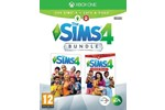 5030947123338 - The Sims 4 & The Sims Cats & Dogs Bundle - Microsoft Xbox One - Virtual Life