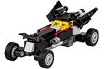 LEGO30521 - LEGO Batman The Movie LEGO30521 The Mini Batmobile