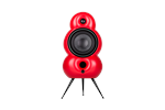 SB16313 - Podspeakers MiniPod Bluetooth MKII - Red Matte