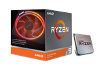 100-100000023BOX - AMD Ryzen 9 3900X Wraith Prism CPU - 12 kärnor 3,8 GHz - AMD AM4 - AMD Boxed (PIB - med kylare)