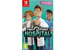 5055277035922 - Two Point Hospital - Nintendo Switch - Strategy