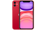 MWLV2QN/A - Apple iPhone 11 64GB - Red