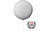 GA00638-NO - Google Nest Mini - Chalk (Nordic)