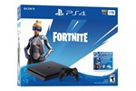 711719940104 - Sony PlayStation 4 Slim Black - 500GB (Fortnite Neo Versa Bundle)
