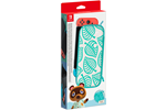 212035 - Nintendo Switch Animal Crossing: New Horizons Carrying Case & Screen Protector - Bag - Nintendo Switch