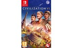 5026555067638ESD - Civilization VI - Nintendo Switch - Strategy