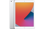 MYLA2KN/A - Apple iPad (2020) 32GB - Silver