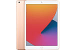 MYLF2KN/A - Apple iPad (2020) 128GB - Gold