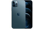 MGMX3QN/A - Apple iPhone 12 Pro 5G 512GB - Pacific Blue