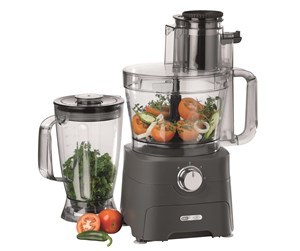 6795 - OBH Nordica Foodprocessor First Kitchen Matberedare