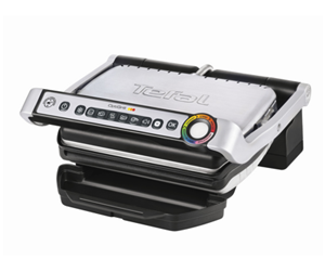 GC702D - Tefal OptiGrill GC 702D