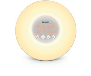 HF3500/01 - Philips Wake-up Light - dekorationslampa - LED