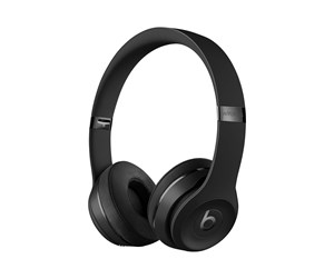 MP582ZM/A - Apple Beats Solo3 Wireless - Black - Svart