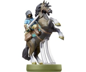 2004266 - Nintendo Amiibo Link - Rider (The Legend of Zelda Collection) - Tillbehör för spelkonsol - Nintendo Switch