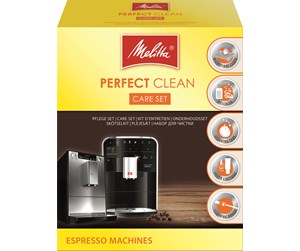 4006508204946 - Melitta Perfect Clean Care Set