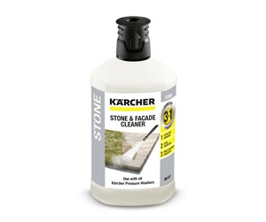 6.295-885.0 - Kärcher tillbehör Plug'n'Clean Stone and cladding cleaner 3-in-1 1L