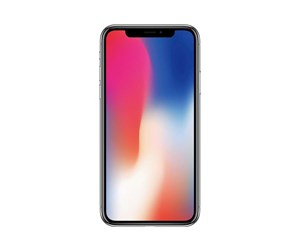 MQAD2QN/A - Apple iPhone X 64GB - Silver