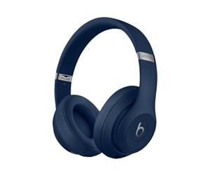 MQCY2ZM/A - Apple Beats Studio3 Wireless - Blue - Blue