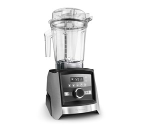 703113631924 - Vitamix Mixer Ascent A3500i - Brushed Stainless Steel - 1400 W