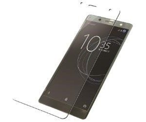 PANZER7620 - PanzerGlass Sony Xperia XZ2 Compact - Clear