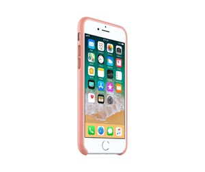 MRG62ZM/A - Apple iPhone 7/8 Leather Case - Soft Pink