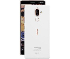 11B2NW01A05 - Nokia 7 Plus 64GB - Copper White