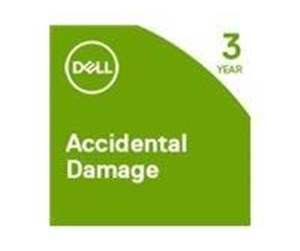 XPSNBXXXX_123 - Dell Accidental Damage Service - accidental damage coverage - 3 years