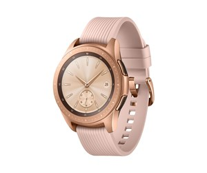 SM-R810NZDADBT - Samsung Galaxy Watch 42mm - Rose Gold