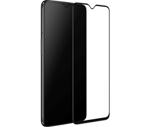 5431100069 - OnePlus 6T - 3D Tempered Glass Screen Protector - Black