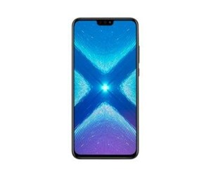 51092XXP - Honor 8X 128GB - Black