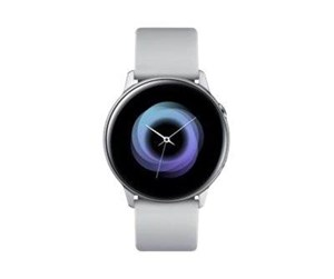 SM-R500NZSADBT - Samsung Galaxy Watch Active - Silver