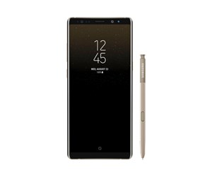 SM-N950FZDADBT - Samsung Galaxy Note 8 64GB - Maple Gold