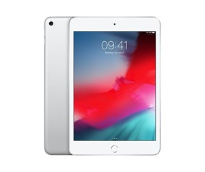 MUU52KN/A - Apple iPad mini (2019) 256GB - Silver