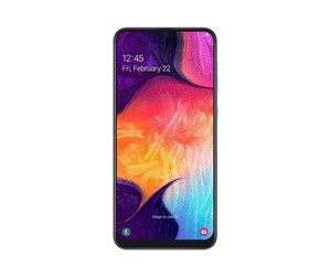 SM-A505FZKSDBT - Samsung Galaxy A50 128GB - Black