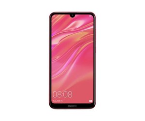 51093KRS - Huawei Y7 (2019) 32GB - Coral Red