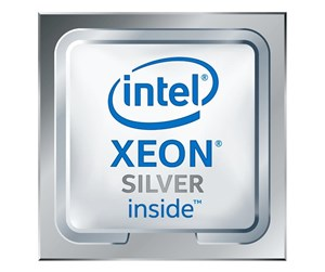 CD8069504212701 - Intel Xeon Silver 4215 - Tray CPU - 8 kärnor 2,5 GHz - Intel LGA3647 - Bulk (utan kylare)