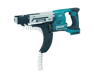 DFR550Z - Makita DFR550Z - auto-feed screwdriver