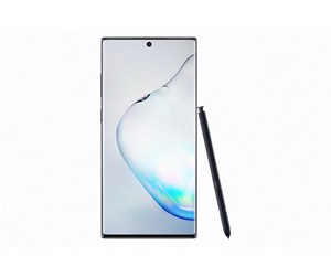 SM-N975FZKGNEE - Samsung Galaxy Note 10 Plus 512GB - Aura Black