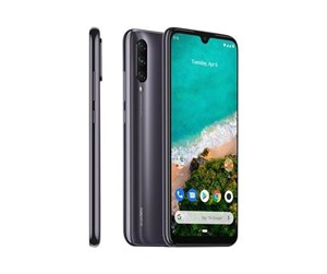 MZB7951EU - Xiaomi Mi A3 128GB - Kind Of Grey