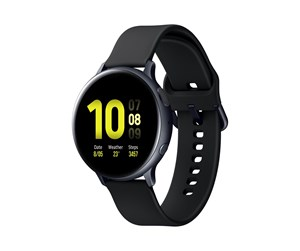 SM-R820NZKADBT - Samsung Galaxy Watch Active 2 44mm - Aluminium - Aqua Black