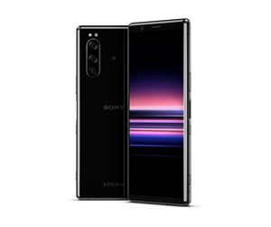 1320-4556 - Sony Xperia 5 128GB - Black