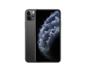 MWHJ2QN/A - Apple iPhone 11 Pro Max 256GB - Space Grey